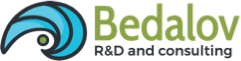 BEDALOV d.o.o. for R&D and consulting